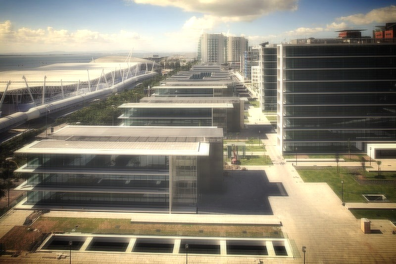 Office Park Expo - Lisbonne