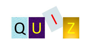 A Quiz this afternoon