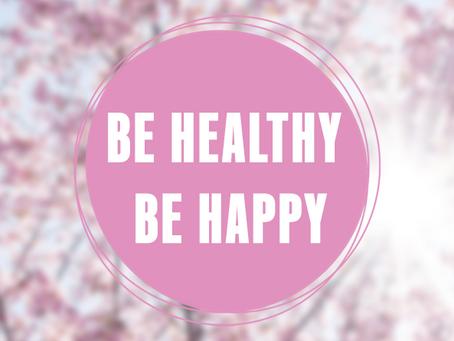Scala Radio - Be Healthy Be Happy