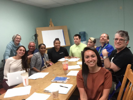 RI Disability Rights and Access Coalition