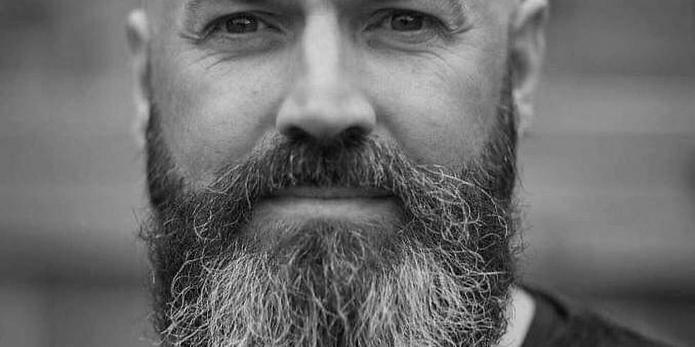 David Steele: The Blind Poet