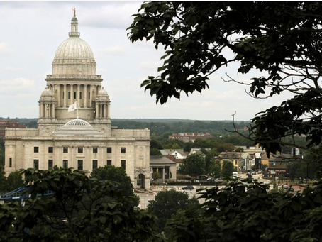 General Assembly approves 2020 state budget bill