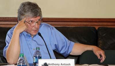Judge Names Antosh Interim Consent Decree Monitor, Bridging Impasse Between DOJ And RI