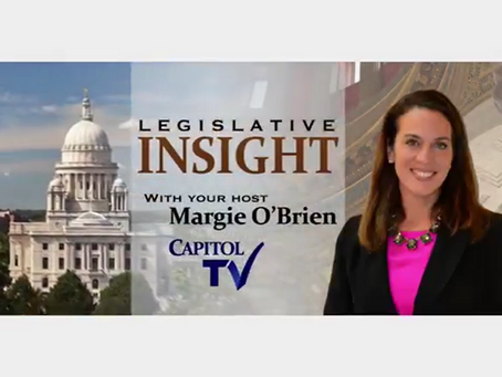 Capitol TV Spotlight: Vaccine Clinic for People with Intellectual and Developmental Disabilities