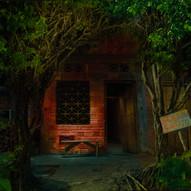 Untitled, Iquitos 2014