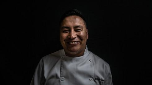 Gerson Figueroa / Cusco