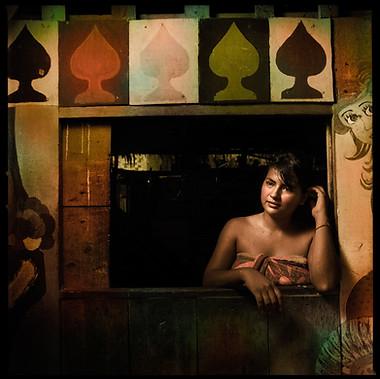 Untitled, Iquitos 2010