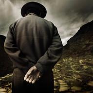 """Severino and the salt"", Cusco 2008"