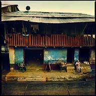 """Neighborhood"", Iquitos 2010"