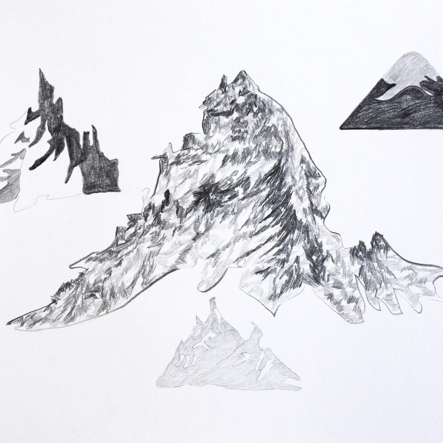 ¿Cómo desaparecer una montaña?_1 Allison Valladolid