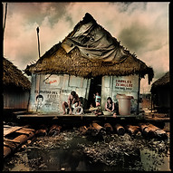 """Belén"", Iquitos 2010"