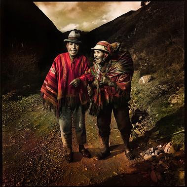 """The Willoqs"", Cusco 2007"