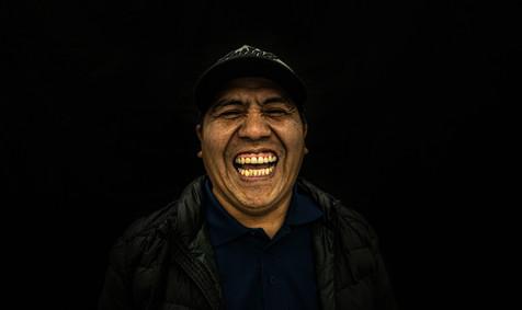 Elliot Tupac / Lima