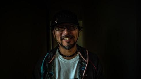Marino Morikawa / Huaral