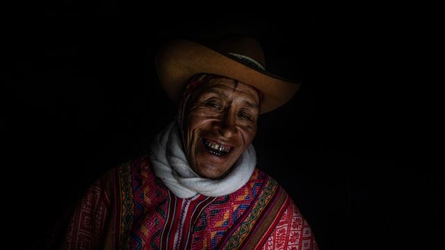 Julio Hancco / Cusco