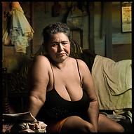 """""""Sonia"""", Iquitos 2010"""