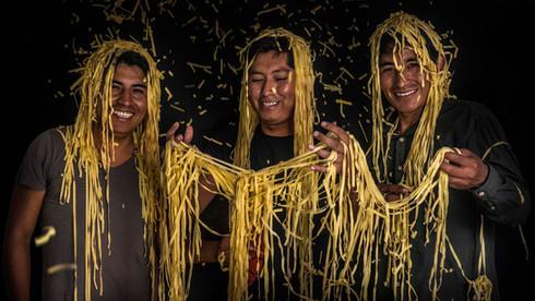 Hermanos Quispe / Abancay