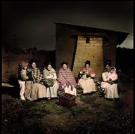"""Goodbye to mourning"", Anapia Island 2007"