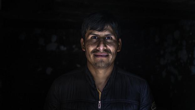 Manuel Choqque /Cusco
