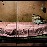 """""""Brothel"""", Iquitos 2010"""