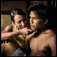 """""""A love for Lola"""", Iquitos 2010"""