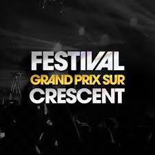 Festival F1 sur Crescent