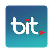 I accept payments by the BIT App.