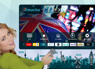 Looking for Free UK TV ?