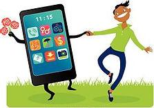 Making your Smartphone friendlier
