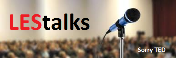 LesTalks is the name for an ever expanding series of talks I give to many groups in the Sharon and Dan area.