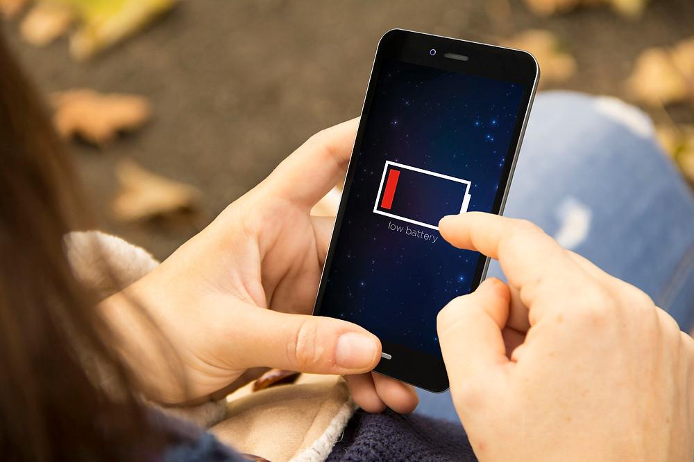 Making your phone battery last longer