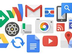 The Wonderful(?) World of Google