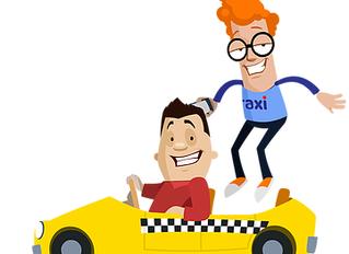 Taxi? Get Raxi !