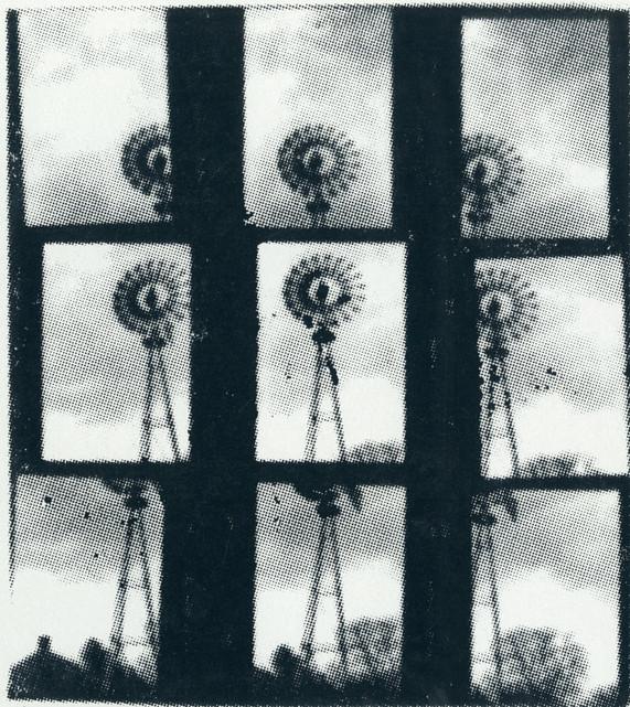 Memories of Windmills