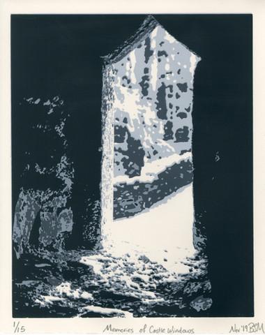 Memories of Castle Windows