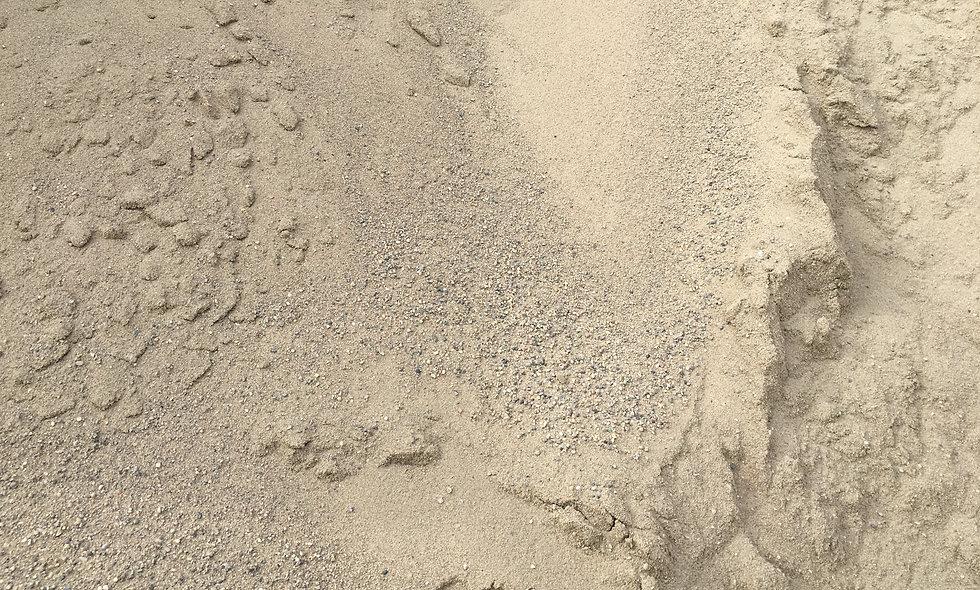 3mm Washed Sand- $45.85/tonne ($52.20/cubic yard)