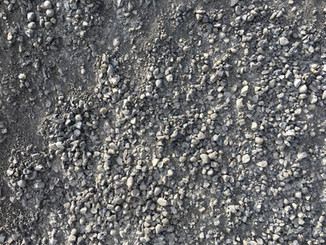 20mm Crushed Concrete