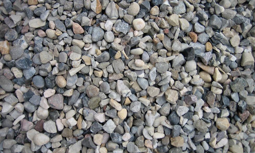 "20mm (3/4"") Drainage Rock - $26.80/tonne ($34.10/cubic yard)"