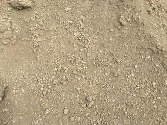 12mm Screened Sand