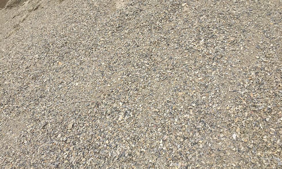 Manufactured Fines - $19.15/tonne ($23.00/cubic yard)
