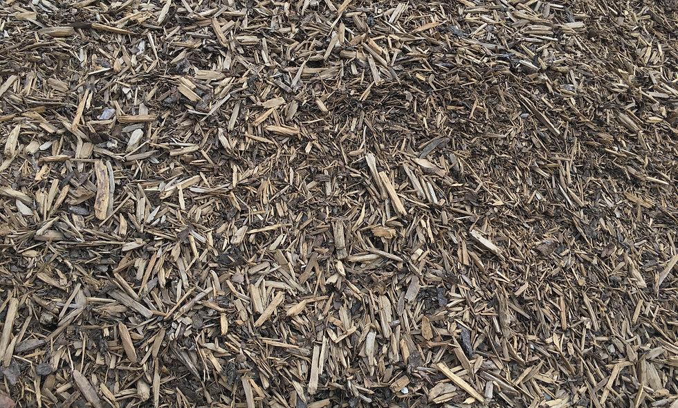 Foothills Premium Mulch - $55.35/cubic yard