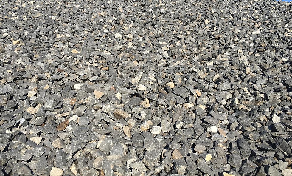 40mm Rundle Rock - $134.60/tonne ($154.80/cubic yard)