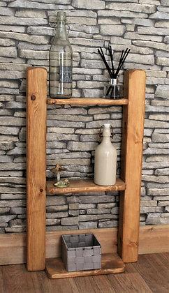 3 tier shelves