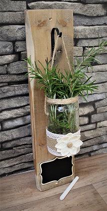 Herb hanger