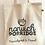 Thumbnail: Norwich Porridge Tote Bag