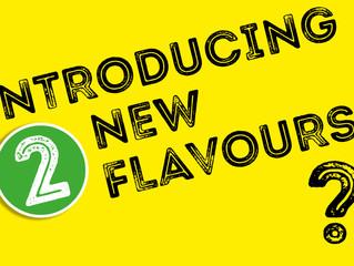 Finally! Two New Porridge Mixes...