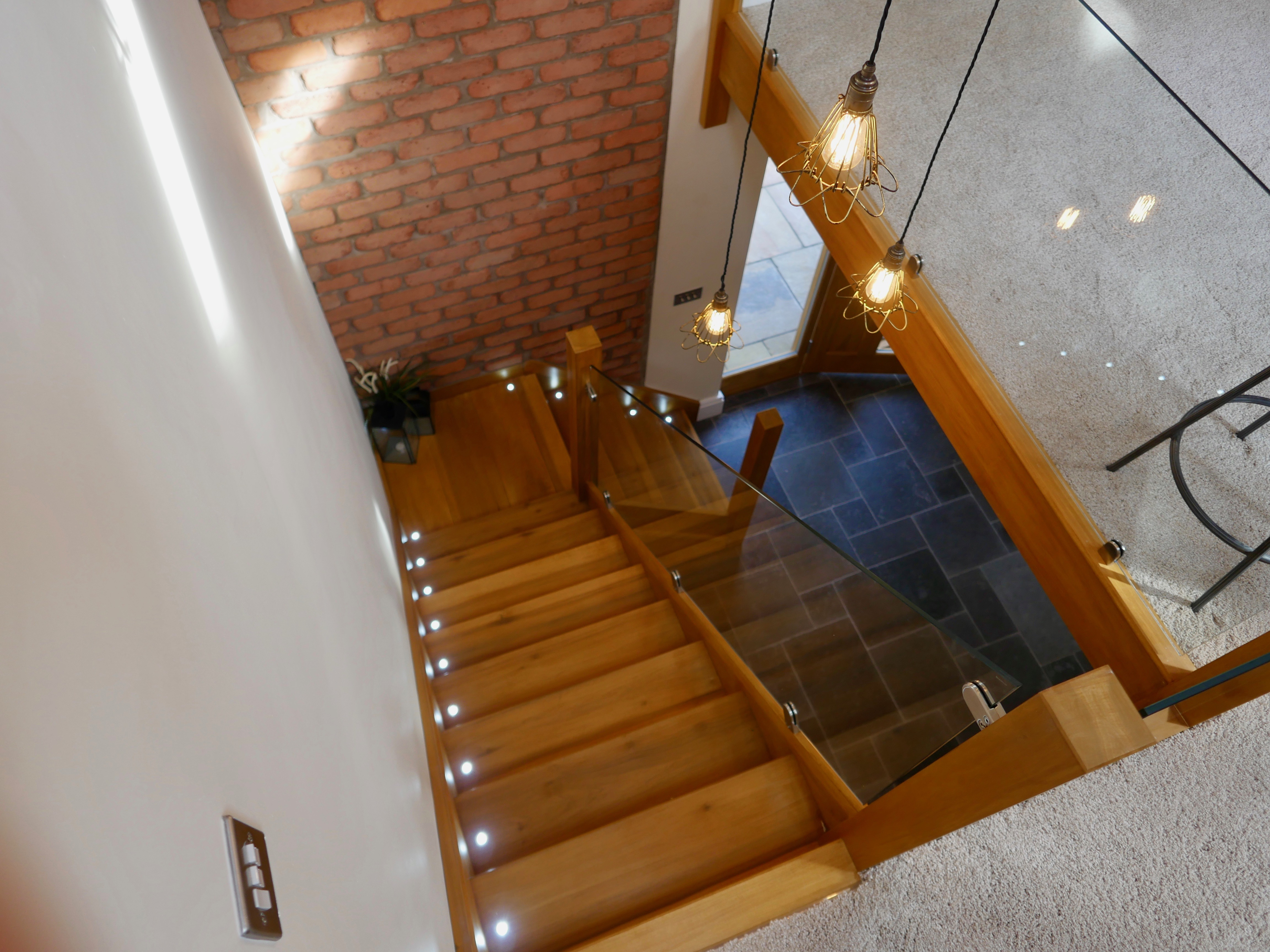 45) stairs 3