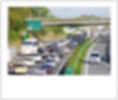 高速道路建設工事に伴う既存鉄道構造物の変位計測業務