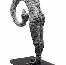 '' Liminal Figure''