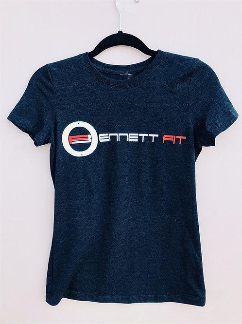 Bennett Fit Women's Tee